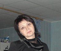 Татьяна Буренок (Стычкевич), 20 марта 1972, Киев, id11597644