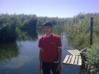 Maksat Abitaev, 18 июня , Абинск, id144986421