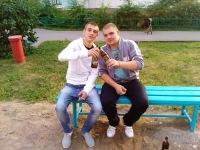 Дмитрий Гостеев, 27 апреля , Истра, id156520779