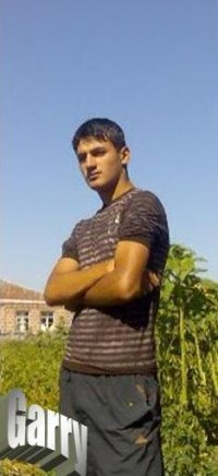Гарик Karapetyan, 17 декабря 1991, Одесса, id25815977