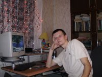 Андрей Балобанов, 7 февраля 1976, Мурманск, id41511096