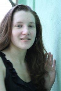 Алина Спирина, 6 октября , Москва, id42508241
